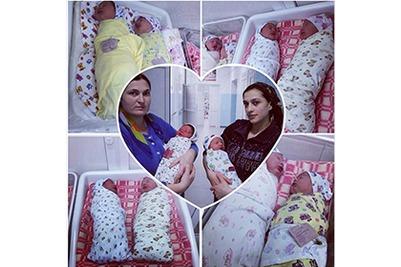 Фонд Кадырова выплатил 126 тысяч долларов детям, названным в честь пророка Мухаммада