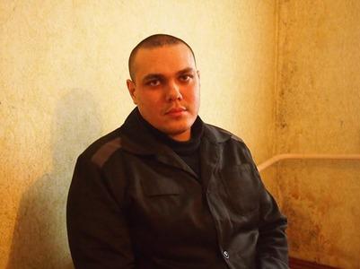 СМИ: Антифашисту Сутуге ужесточают условия заключения