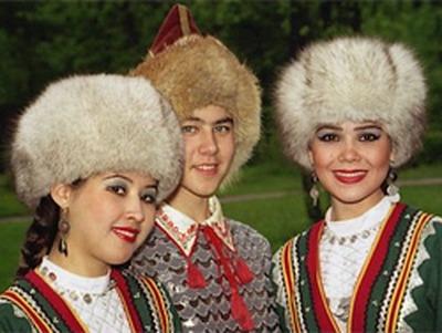 Самарские башкиры отметят Карга Туй