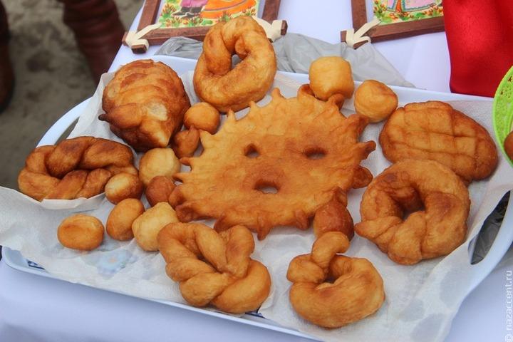 В Калмыкии встретили праздник весны Цаган Сар