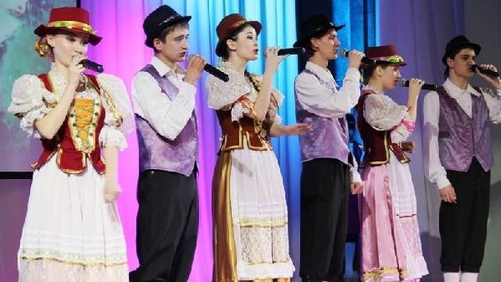 На Алтае открылся Центр традиционной немецкой культуры