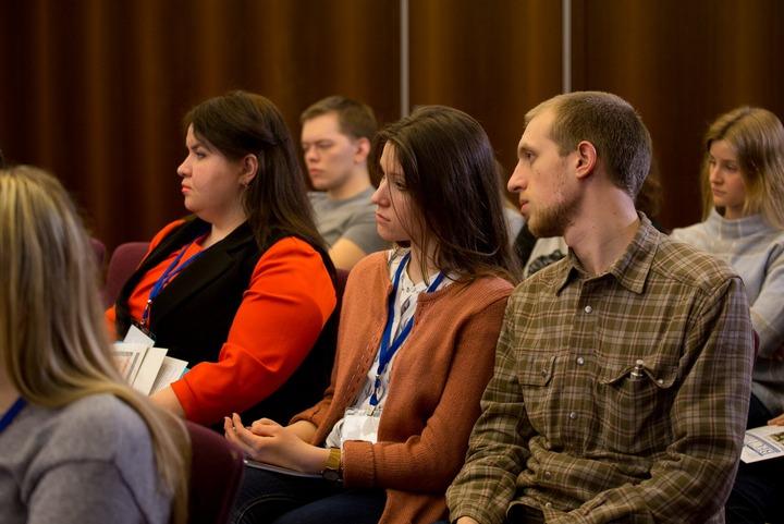 Международный форум еврейской молодежи состоялся в Санкт-Петербурге