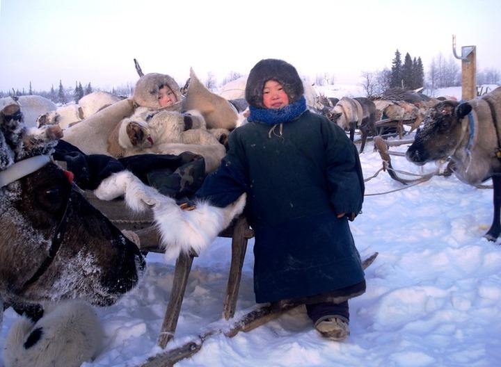 Минвостокразвития поможет коренным народам Арктики выйти на международный рынок