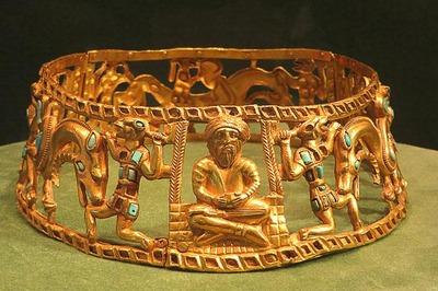Древнее аланское захоронение найдено в Северной Осетии