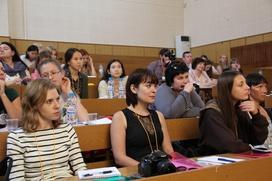 В Москве началась итоговая конференция Школы межэтнической журналистики-2016