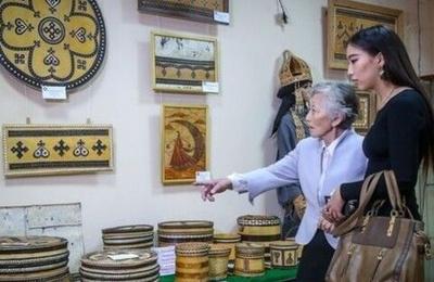 Работы лучших народных мастеров Республики Саха представят на выставке в Якутске