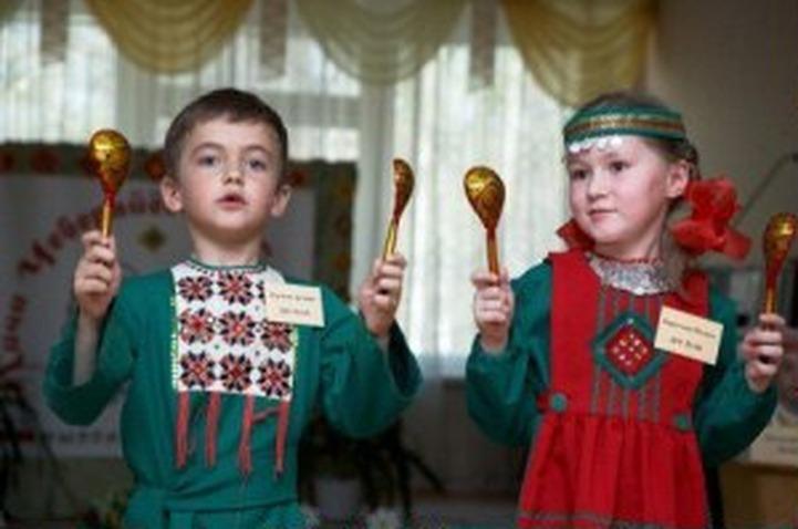 В Удмуртии выбирают Батыров и Чеберин