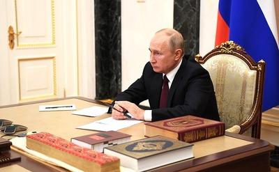 Путин призвал не спекулировать на теме межнациональных отношений