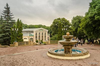 Ессентукские казаки восстановят первый курортный водопровод в городе
