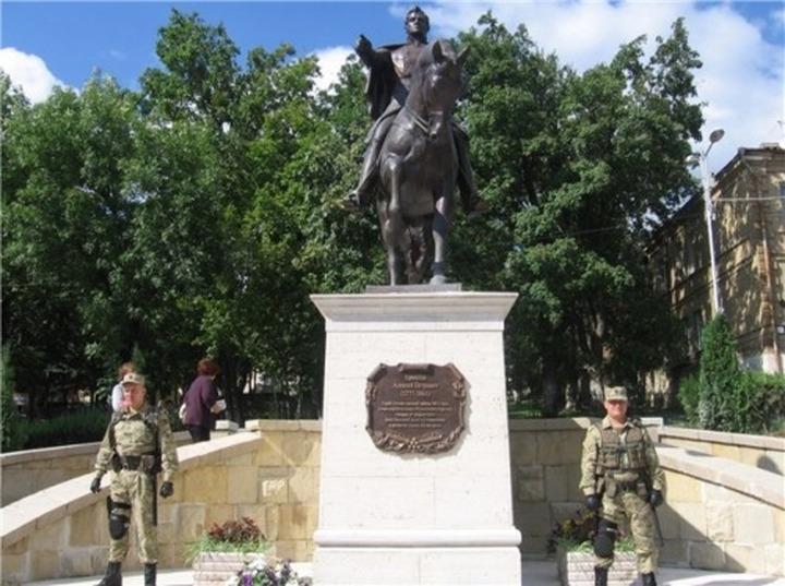 Член РКНК предложил поставить общий памятник всем жертвам Кавказской войны