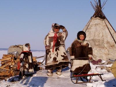 Добычу ресурсов предложили согласовывать с коренными народами