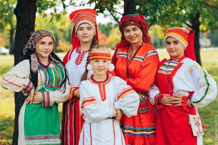 Мордовскую культуру представят на фестивале в Чувашии