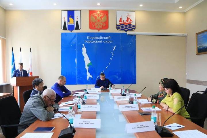 Совет коренных народов Севера возродили в Сахалинской области