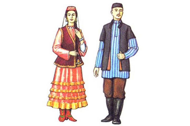 В Томске стартовал месячник татарской культуры