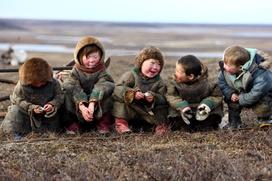 """Объявлены победители конкурса """"Дети России-2015"""""""