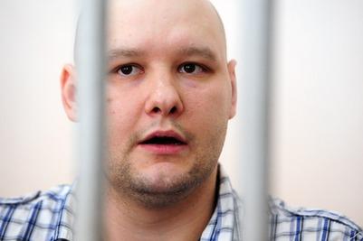 Националиста Константинова оставят под арестом до 29 мая
