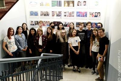 В Санкт-Петербурге стартовал новый сезон Школы межэтнической журналистики