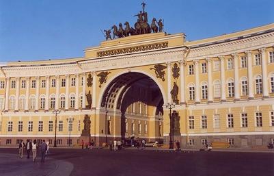 Петербургские регионалисты хотят провести референдум об отделении от России
