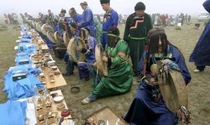 Иркутские шаманы закроют Небесные врата