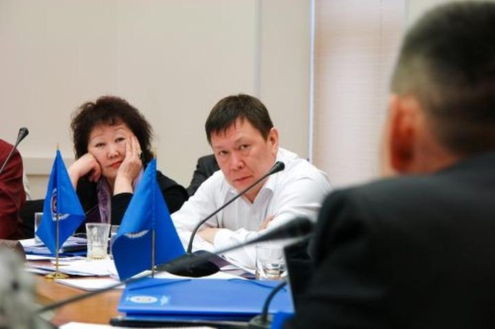 В АКМНС сняли с должностей четырех вице-президентов