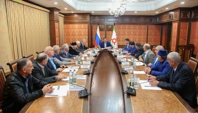 Совет тейпов Ингушетии за 9 месяцев разрешил более 100 споров