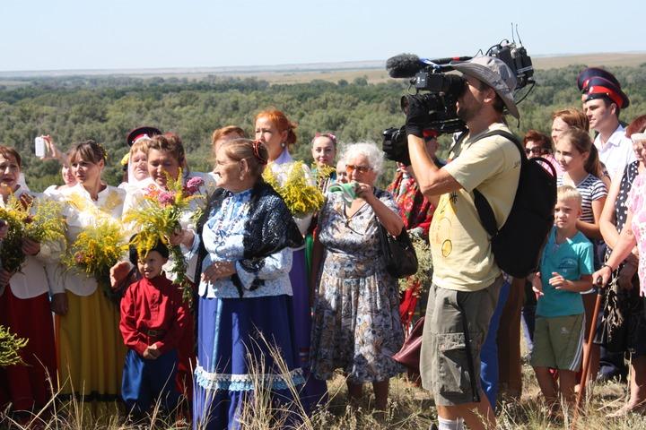 Фольклорно-этнографические практики на Дону перешли в онлайн