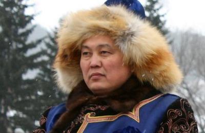 Алтайские шаманы проведут в горах обряд по успокоению коронавируса