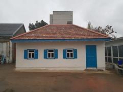 Традиционное казачье жилище реконструировали в Минеральных Водах