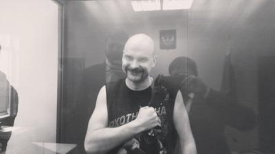 Суд отвел Марцинкевичу на ознакомление с делом 4 дня