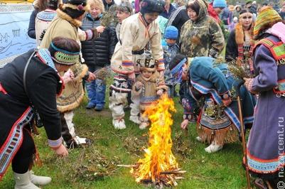 Эвенский Новый год отметят в Магадане обрядами и конкурсами