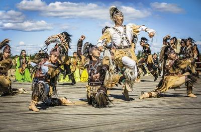 В Якутии 25 ноября отмечают День Олонхо