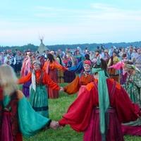 Праздник Луд - одно из 11 чудес Республики Коми