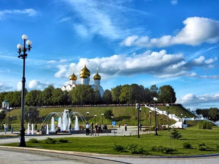 Межнациональную обстановку в Ярославской области назвали стабильной
