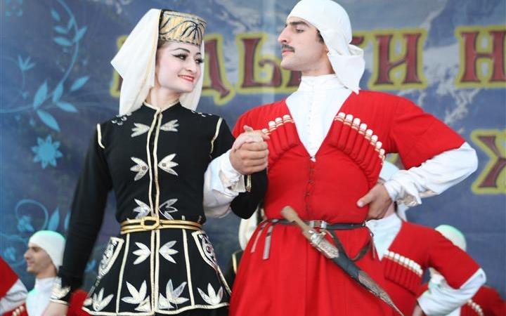 Причерноморские адыги-шапсуги пожаловались на земельные проблемы