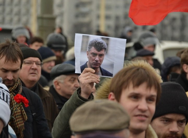 Татарские и башкирские активисты попросили Путина наказать убийц Немцова