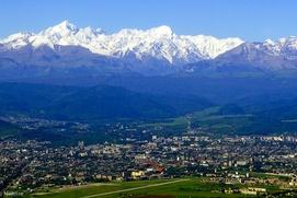 День Кабардино-Балкарской республики отмечают 1 сентября