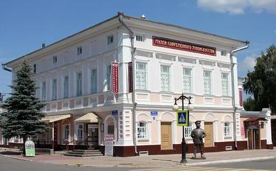 Музей современного этноискусства откроется в Татарстане