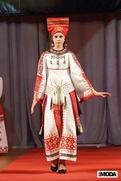 """Конкурс этнического костюма """"Этно-Эрато"""""""