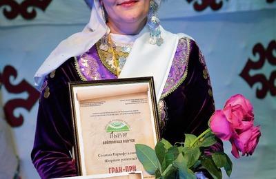 Лучшего мастера слова и песни йырау наградили в Башкортостане