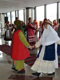 Конкурс национального костюма пройдет в Алтайском крае