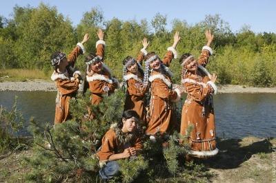Лучшую творческую работу на языке коренных народов выберут на Камчатке