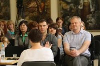 В Барнауле обсудили перспективы развития межэтнической журналистики