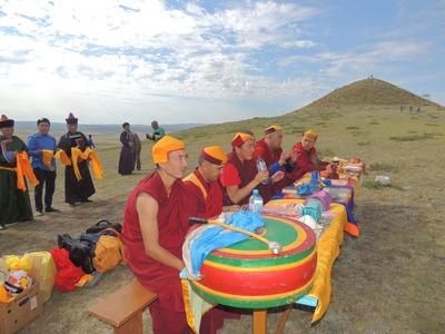 После шаманского обряда село Шулуты в Бурятии закрыли на карантин