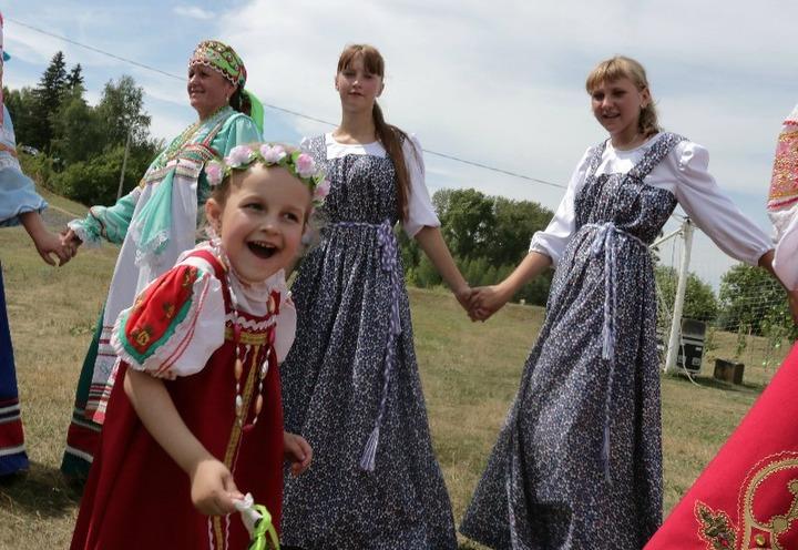 Межрегиональный фестиваль-лаборатория русского фольклора пройдет в Башкирии