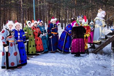 В Бурятии выпустили музыкальный клип с костюмами народов республики