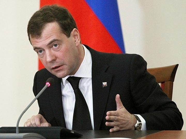 Медведев: За второе нарушение миграционного законодательства запретим иностранцам въезд в Россию на 10 лет