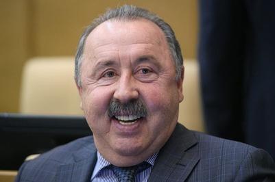 Валерий Газзаев: русский язык объединяет Россию лучше любых скреп