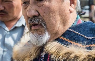 В Амурской области создадут нацпарк в местах проживания эвенков