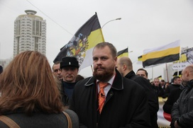 "Задержанные на ""Русском марше"" в Москве избежали суда"