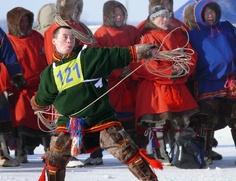 На Ямале пройдут курсы для тренеров по национальным видам спорта